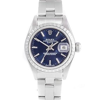 Amazon.com Rolex Date Automatic,self,Wind Female Watch