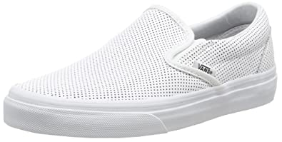 c9791b5e343 Vans Unisex Adults  Classic Slip On