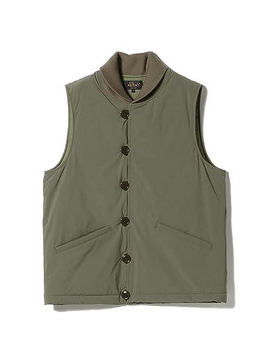 M-43 Liner Vest 11-06-0422-120: Olive Drab
