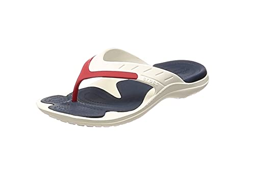 078bb58c3 Crocs Unisex Adults  Modi Sport Flip Flops  Amazon.co.uk  Shoes   Bags