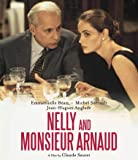 Nelly and Monsieur Arnaud [Blu-ray]