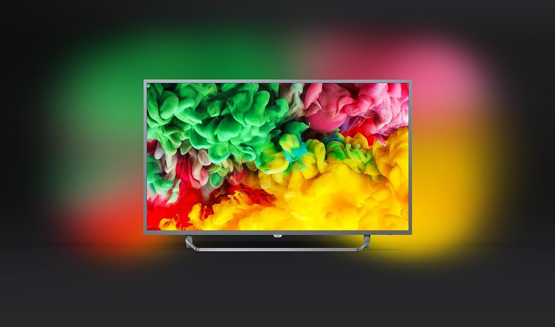 Philips 50PUS6753 - TV: Philips: Amazon.es: Electrónica