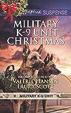 Christmas Escape/Yuletide Target (Military K-9 Unit)