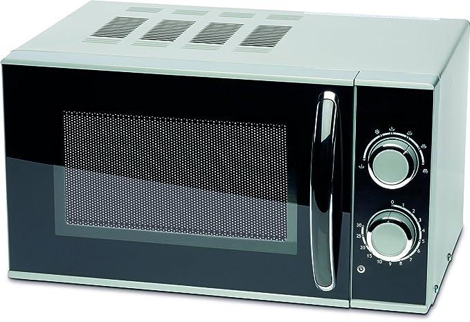 Medion Micromaxx (MD 15644) Microondas 700 W, 7 L, 6 niveles de ...