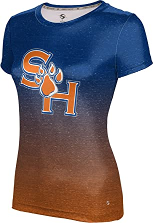 ProSphere Sam Houston State University Girls Performance T-Shirt Gameday