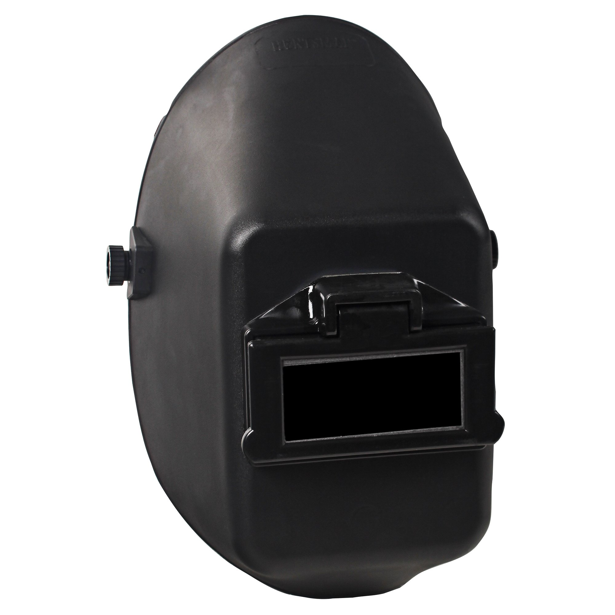 Jackson Safety W10 Passive Lift-Front Welding Helmet (14534), W10 930P with Shade 10 Filter, Black, 4 / Case by Jackson Safety (Image #1)