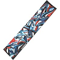 Blazer Pro Grip Tape Sheets Graffiti, Unisex Adulto