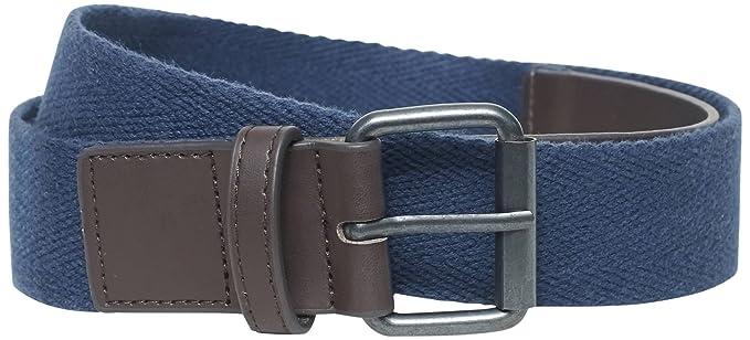 Celio - Pcifin 1 - Ceinture - Uni - Homme - Bleu - Taille Unique (Taille  fabricant   2)  Amazon.fr  Vêtements et accessoires 80f5b5e1007