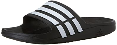 Adidas Duramo Mens Sliders /SANDALS *