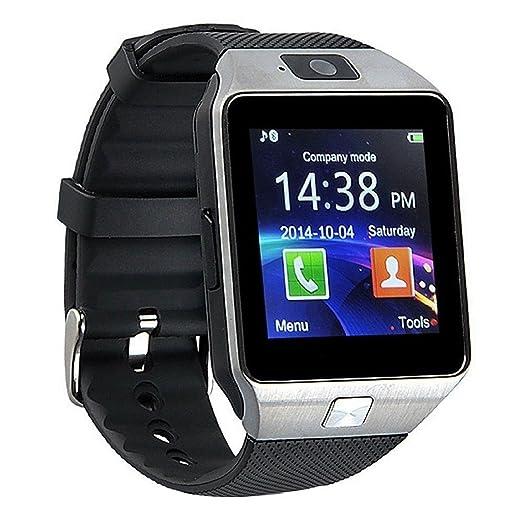 159 opinioni per YinoSino DZ09 Smart watch (Supporto Italiano) / orologio Bluetooth / orologio