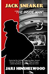 JACK SNEAKER: THE INSIDE MAN - Part Three Kindle Edition
