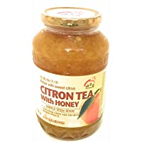 Citron Tea With Honey - Relax With This Sweet Honey Citron Citrus Product of Korea...