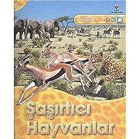 Kasifler - Sasirtici Hayvanlar