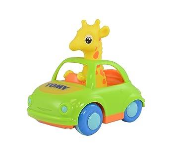 Dream On Me Musical Giraffe Potty Trainer 425