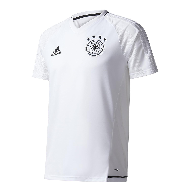 adidas Herren DFB Training Jersey Shirt