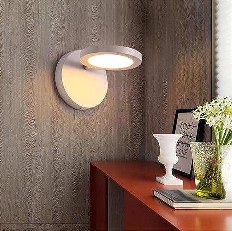 Orfila Lampada da parete a LED Mobile Bar Soggiorno Camera da letto ...