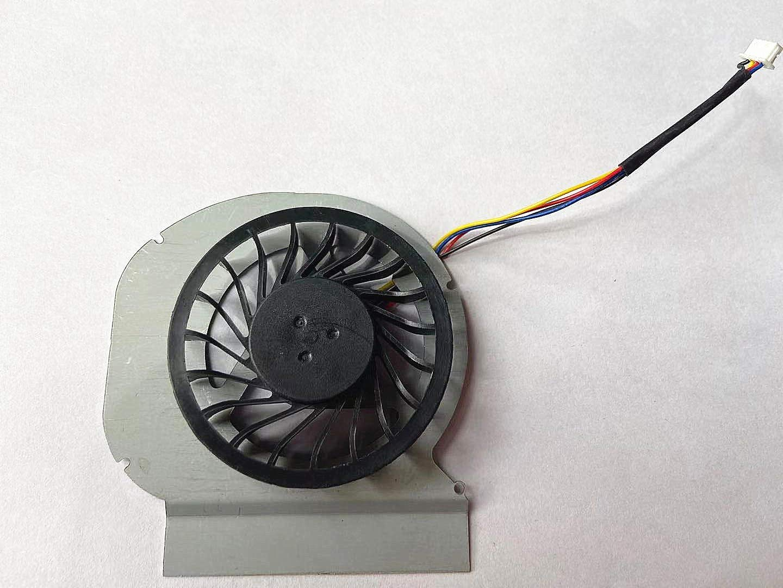 HK-Part Fan for Dell Latitude E6420 CPU Cooling Fan MF60120V1-C220-G99