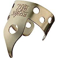 Ernie Ball P09220 Genuine Pickey Picks Metal Finger Picks Bag of 24 Pieces, 24 pieces