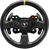 Thrustmaster Leather 28 GT Wheel Add On | Racing Game Wheel Add-on | PC/PS3/PS4/Xbox One