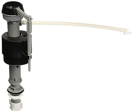 Aqua Plumb integral flotador válvula de llenado con bola de flotador Integral Para La Mayoría De