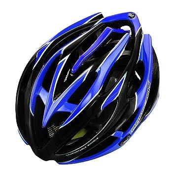 Eco-Friendly super ligero sombrero integralmente extraíble con el casco de la luz de la