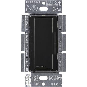 lutron ma-600-bl maestro 600-watt multi-location/single ... lutron fd 12 wiring diagram lutron ma 600 wiring black brass