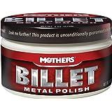 Mothers 05106 Billet Metal Polish - 4 oz.