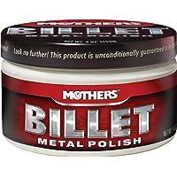 Mothers 655106 Billet Metal Polish