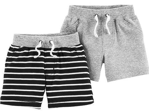 09ba043e8ad4 Amazon.com  Carter s Baby Boys  2-Pack Pants  Clothing