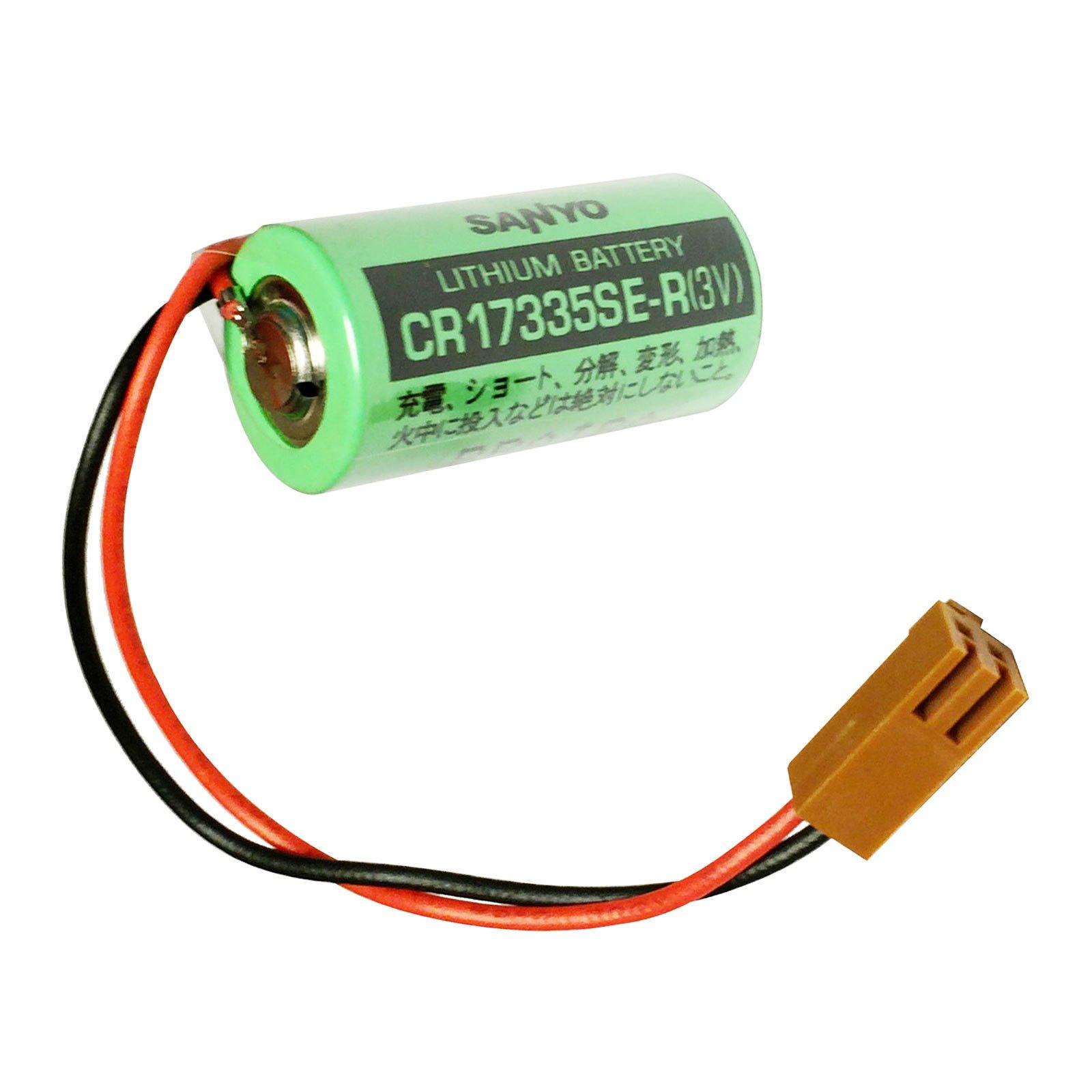 Sanyo 17450 sE cR17450 lithium cR