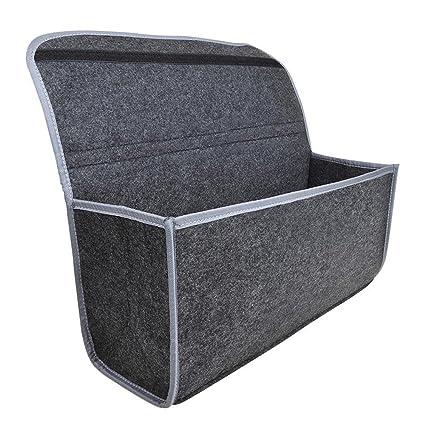 Amazon.es: Bolsa para maletero de coche (de fieltro, con ...