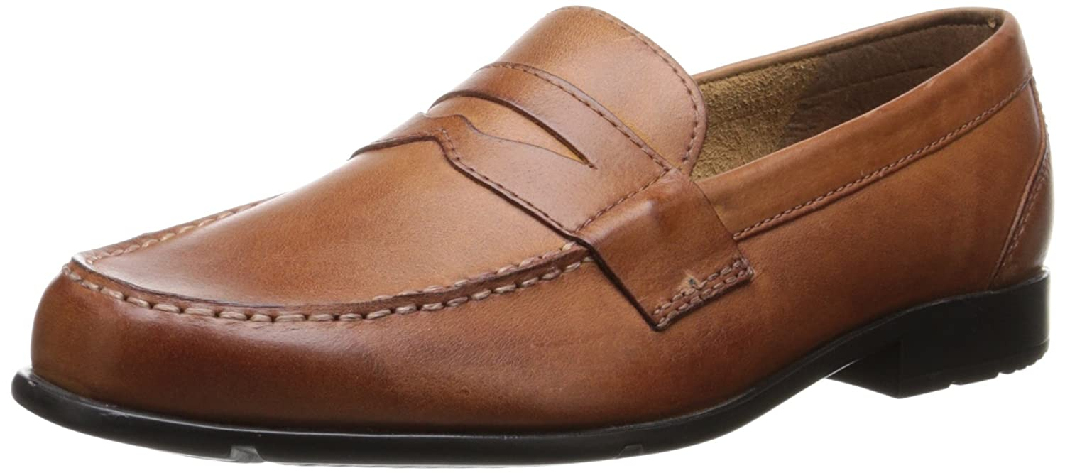 Rockport Men's Classic Lite Penny Loafer Rockport Footwear Mens Classic Loafer Penny