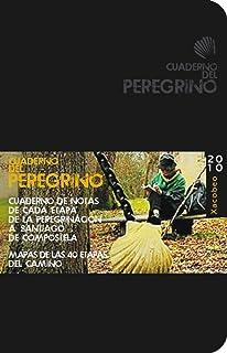 Cuaderno del peregrino 2010 / Pilgrims Notebook 2010 (Spanish Edition)