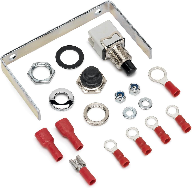 Aurora Instruments GAR2104ZMXQABCC Pulsar Amber 5-Piece Gauge Set