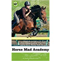 Horse Mad Academy: 03