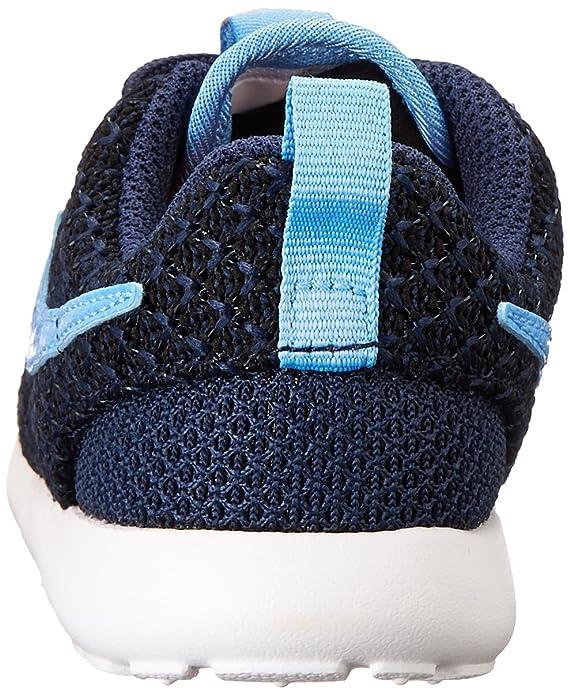 Nike Basket Rosherun Enfant 645778 406 Age Enfant
