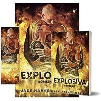 Explosiva: Bombshell (eod Livro 2)