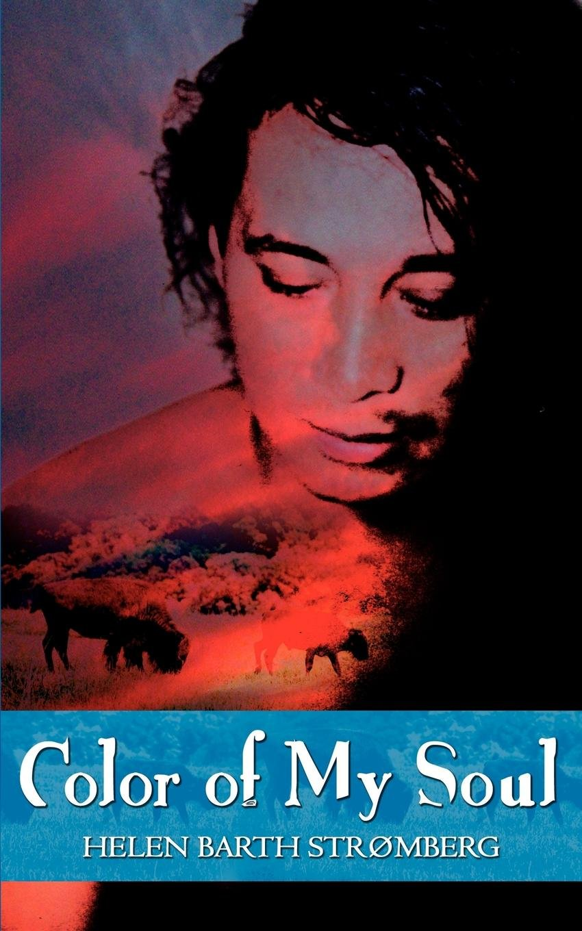Color of My Soul pdf epub