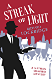 A Streak of Light (The Nathan Shapiro Mysteries Book 9)