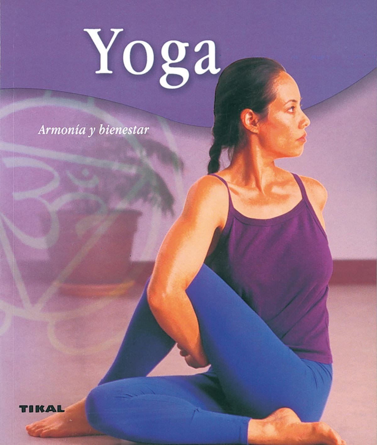 Yoga.Armonia Y Bienestar: Amazon.es: Varios autores: Libros