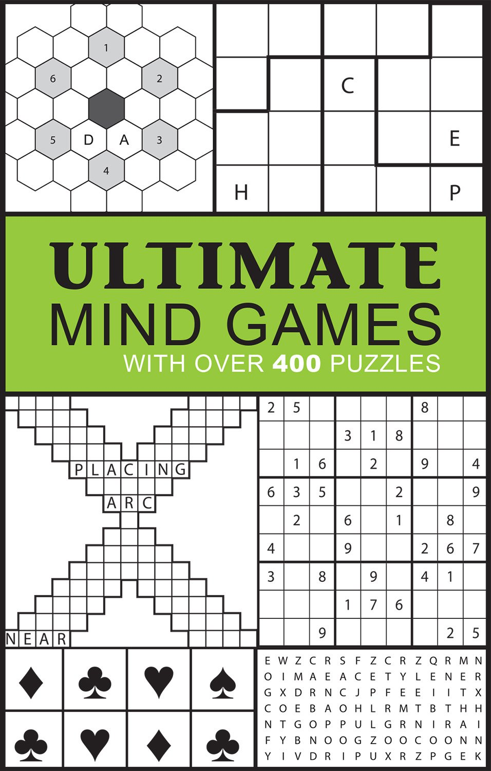 It's just a photo of Priceless Printable Mind Games