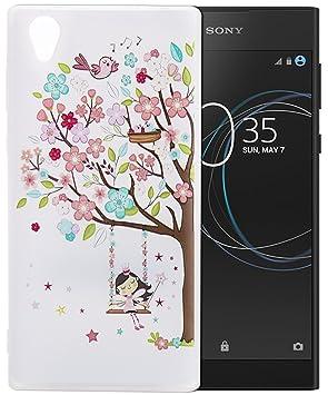 Sony Xperia L1 - Carcasa Silicona, Carcasa Sony Xperia L1 ...