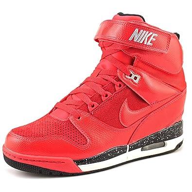 Sky Genre Adulte Couleur Age Hi Air Rouge Revolution Nike Uw48qgEx