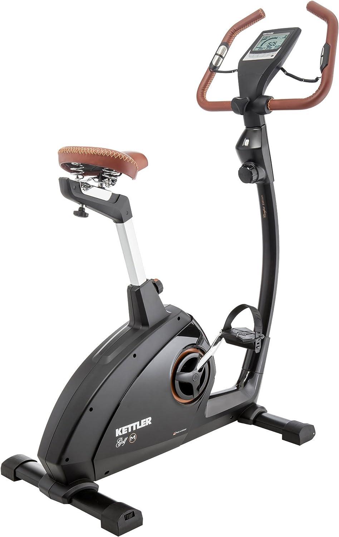 Kettler Basic - Bicicleta estática Golf M Kettler: Amazon.es ...