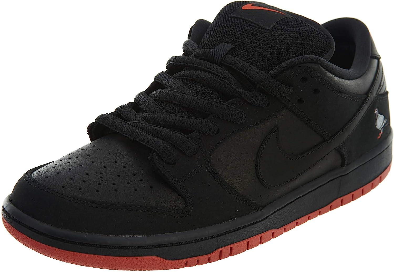 Nike SB Dunk Low TRD QS (Staple