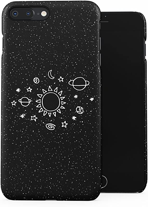 Outer Space Carry On 5 iphone case