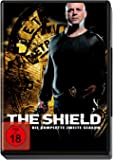 The Shield - Die komplette zweite Season (4 DVDs)