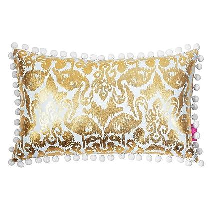 Amazon Lilly Pulitzer IndoorOutdoor Decorative Pillow Medium Cool Lilly Pulitzer Decorative Pillows