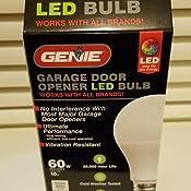 Genie Light Bulb 60 Watt 800 Lumens Made To Minimize