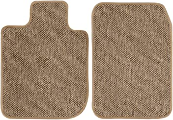 2016 GGBAILEY D50827-F1A-RD-IS Custom Fit Car Mats for 2013 2018 2017 2015 2014 2019 Nissan Pathfinder Red Oriental Driver /& Passenger Floor